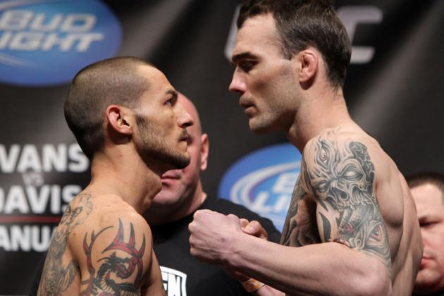 UFC on Fox 2 Predictions: Cub Swanson vs. George Roop
