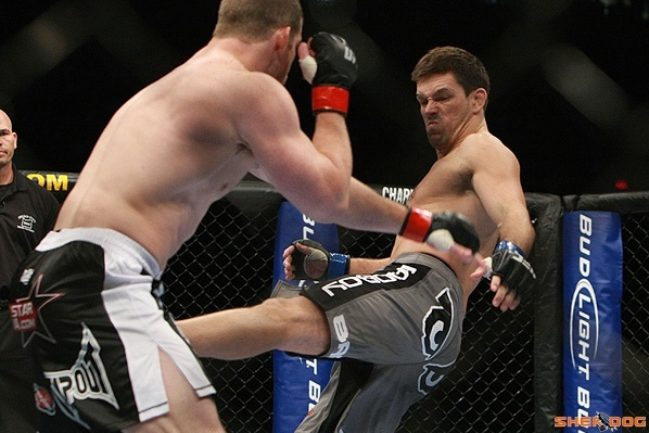UFC on FOX 2 Predictions: Demian Maia vs. Chris Weidman
