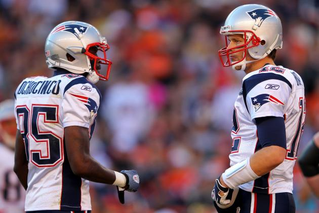 Super Bowl 2012: Why Chad Ochocinco's Gift to Patriots Trumps Tom Brady's