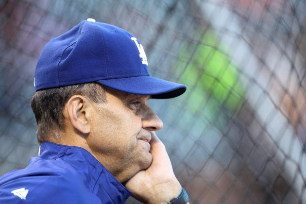 LA Dodgers: Joe Torre's Group Would Be Best New Owners for Torre's Former Team