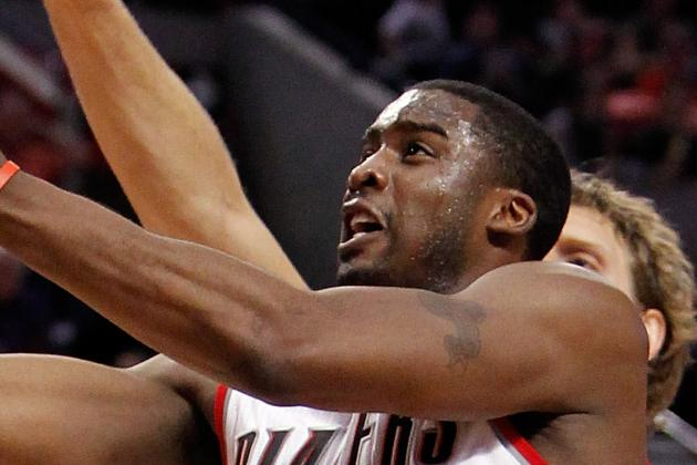 Wesley Matthews: The Shooting Guard of the Future for the Trail Blazers?