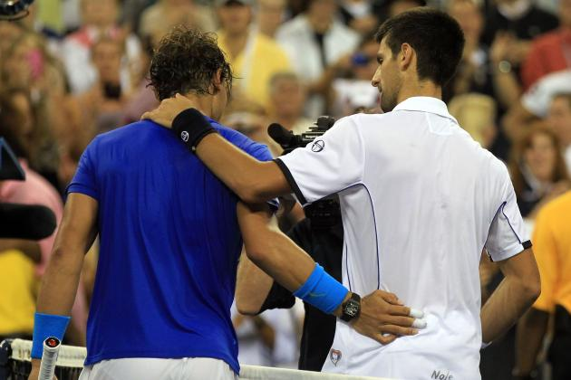 Australian Open TV Schedule: Why Tennis Needs Nadal to Beat Djokovic