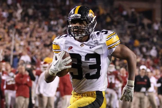Iowa Hawkeyes: Why the Hawkeyes Need Long-Term Talent at Running Back