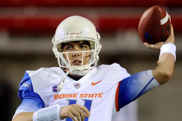 Senior Bowl 2012 Game Time: Undervalued Players Who Will Get Noticed