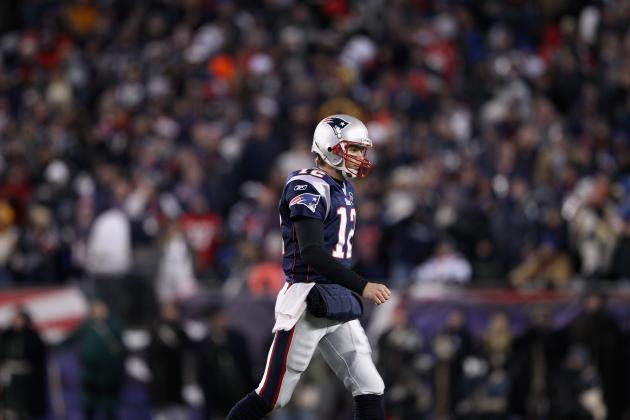 New England Patriots: Super Bowl Victory to Ignite Joe Montana/Tom Brady Debate?