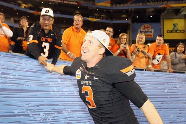 Senior Bowl 2012: Brandon Weeden and Stars Who Need a Huge Game
