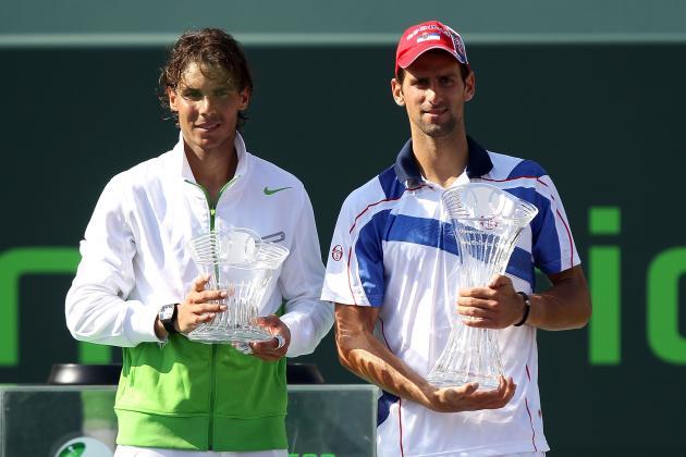 Australian Open 2012: Novak Djokovic Versus Rafael Nadal. Repeat or Reversal?