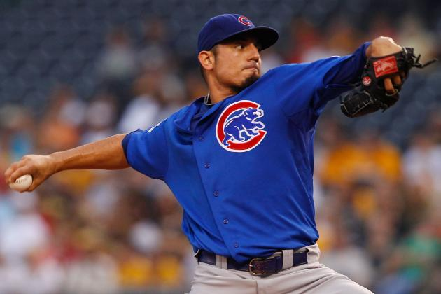 Matt Garza MLB Trade Rumors: Why Detroit Tigers Should Grab Chicago Cubs Ace Now