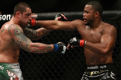 UFC on FOX 2 Fight Card: What Rashad Evans Needs to Do to Win