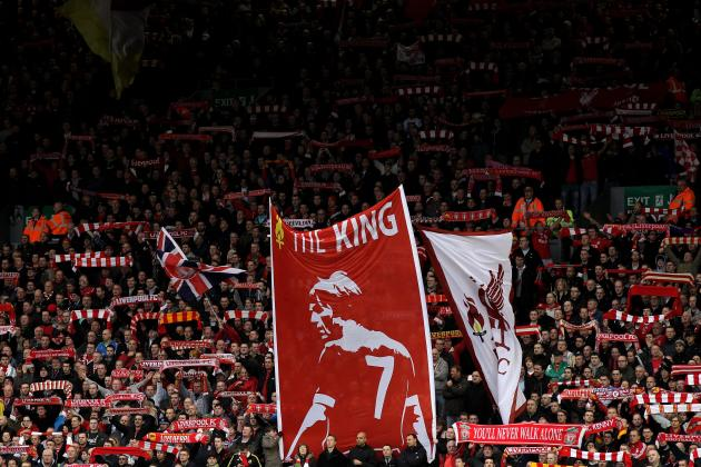 Liverpool Have the Spark to Set Their Season Alight