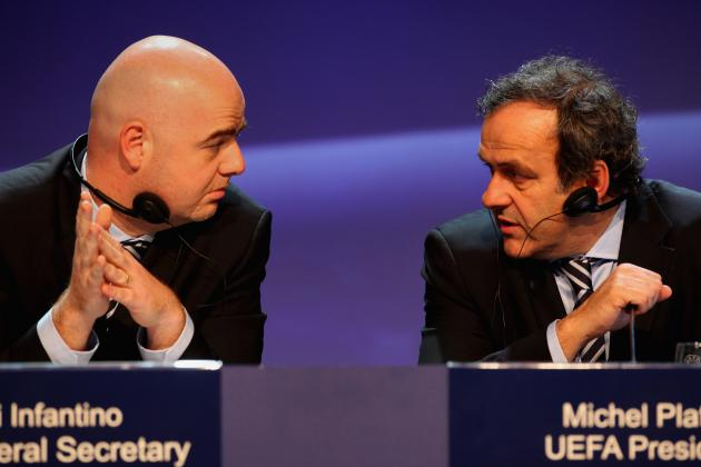 UEFA Financial Fair Play: Is Soccer Facing a Financial Revolution?