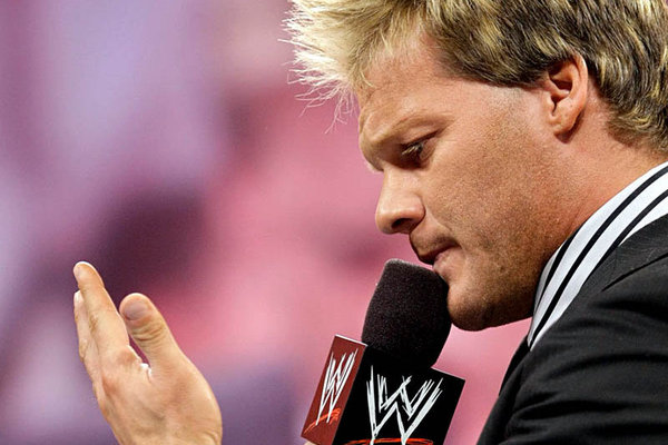 Royal Rumble 2012: Chris Jericho Will Continue to Torture Fans