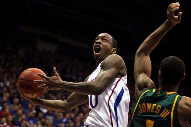 Kansas Basketball: Loss vs. Iowa State Highlights Jayhawks' Lack of Depth