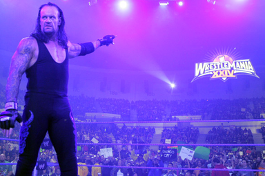 WWE: Latest on Undertaker's WrestleMania Streak Ending