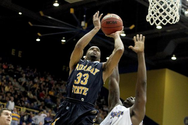 Murray State Basketball: 3 Reasons Why the Racers Could Be a Cinderella in March