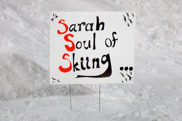 Winter X Games 16: Sarah Burke Honored as Athletes Shine