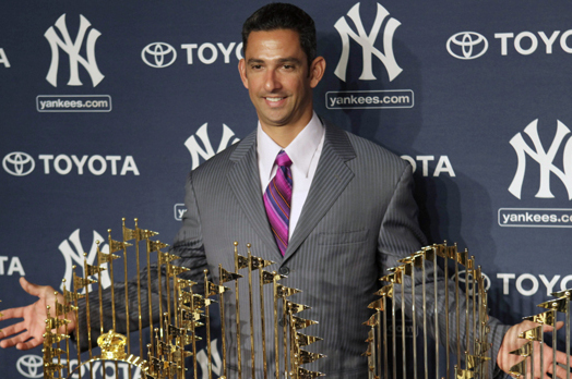 New York Yankees: Where Does Jorge Posada Rank Among All-Time Yankee Greats?