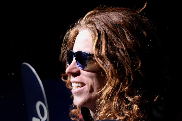 Winter X Games 16: Shaun White Toughing It out Shows How Much Games Mean