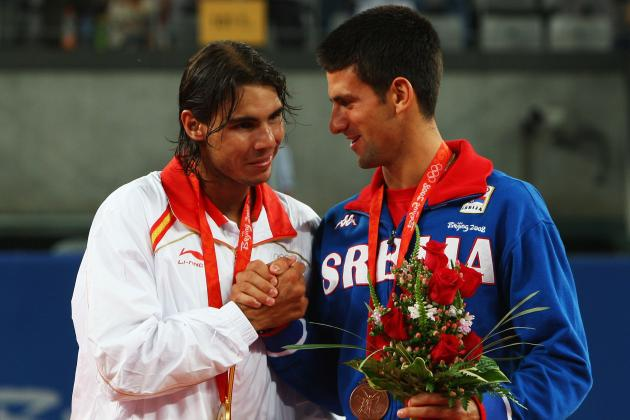 Aussie Open 2012: A Championship Can Lead Rafael Nadal to Calendar Gold Slam