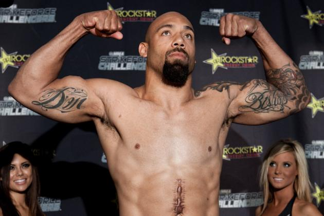 UFC on FOX 2 Results: What We Learned from Joey Beltran vs. Lavar Johnson
