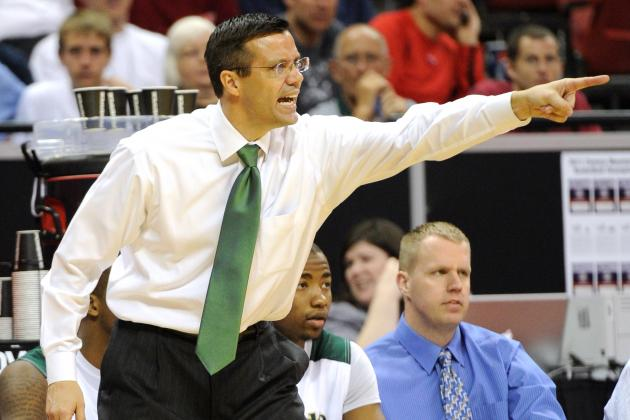 NCAA Basketball Upset: Colorado State Whoops No. 13 San Diego State