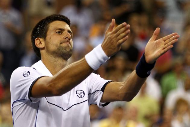 Australian Open 2012 TV Schedule: Nadal vs. Djokovic Must-Watch for Sports Fans