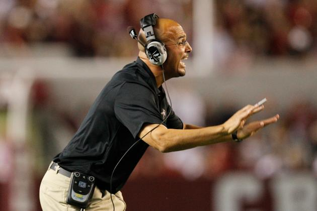 Vanderbilt Football Recruiting: Head Coach Franklin Loses 1 Commit, Gains 2