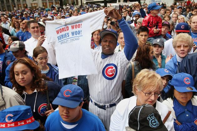 Chicago Is Not a Bears Town, It's a Cubs Town, and I'll Tell You Why