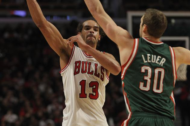 Milwaukee Bucks: Rookie Jon Leuer Shines in Loss to Chicago Bulls