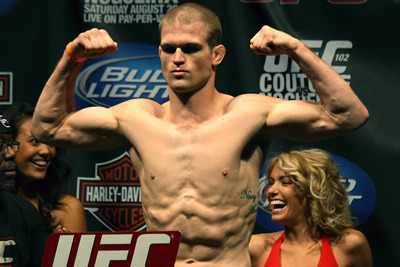 UFC on FOX 2 Results: What We Learned from Nik Lentz vs. Evan Dunham