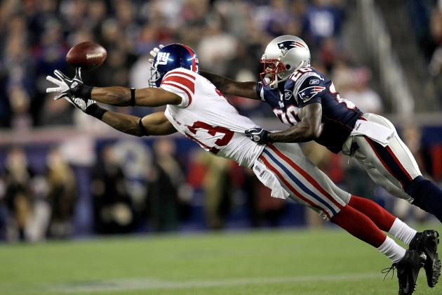 Super Bowl XLVI: Patriots Look for Revenge vs. Underdog Giants