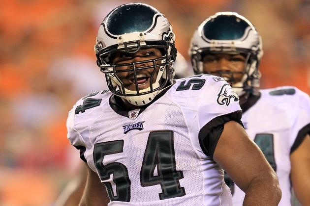 Philadelphia Eagles: Will Brandon Graham Prove His Worth in 2012?