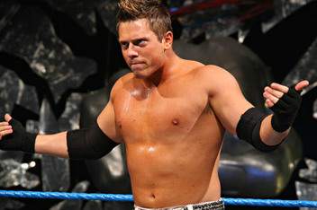 Royal Rumble 2012 Predictions: The Miz and Favorites To Win Rumble