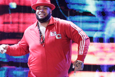 Royal Rumble 2012: Brodus Clay and Superstars Who'll Be Eliminating Machines