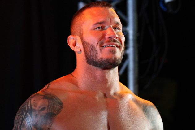 Royal Rumble 2012: Randy Orton Will Win WWE's Big Event in Hometown of St. Louis