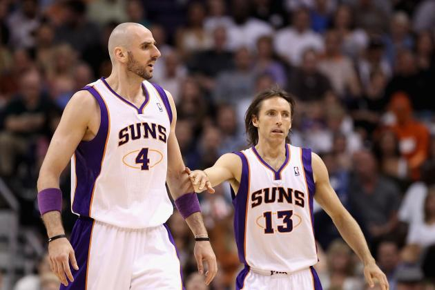 Phoenix Suns: Marcin Gortat Becoming an Integral Part of Suns Present and Future