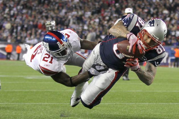 Super Bowl 2012: Giants vs. Patriots Will Become Fifth Super Bowl Rematch