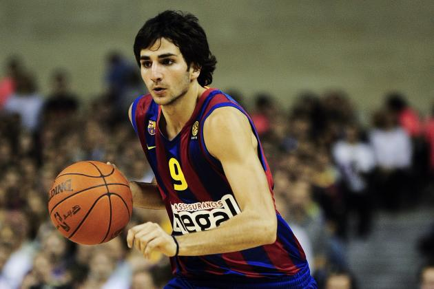 Ricky Rubio: The Spanish Sensation Has Transformed the Minnesota Timberwolves