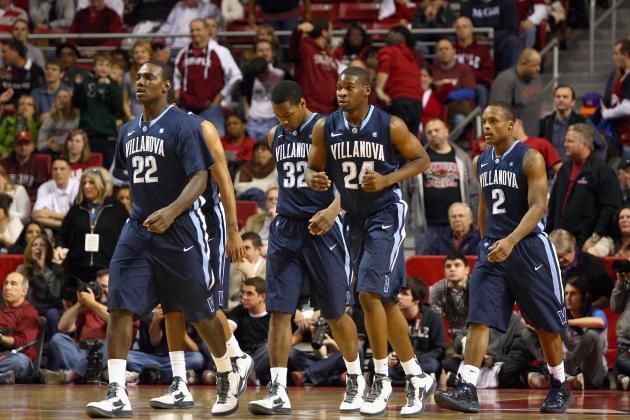 Villanova Basketball: Team Effort Not Enough Against Marquette