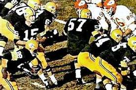 Super Bowl I: Kansas City Chiefs vs. Green Bay Packers, How It All Started