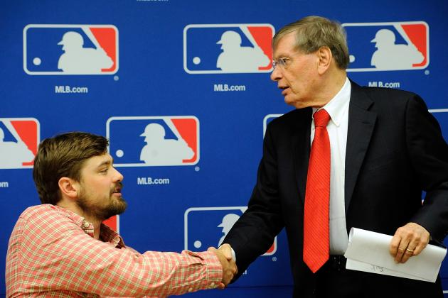 Bug Selig Expects New Wild Card System to Hit Major League Baseball This Season