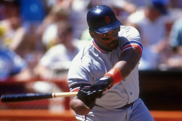 Prince Fielder: Chasing Father's Legacy While Wounds Still Heal
