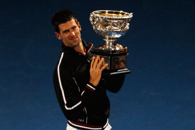 Nadal vs Djokovic: Score and Highlights from 2012 Australian Open Men's Final