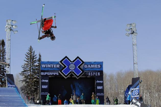 Winter X Games 16: TV Schedule and Events to Watch