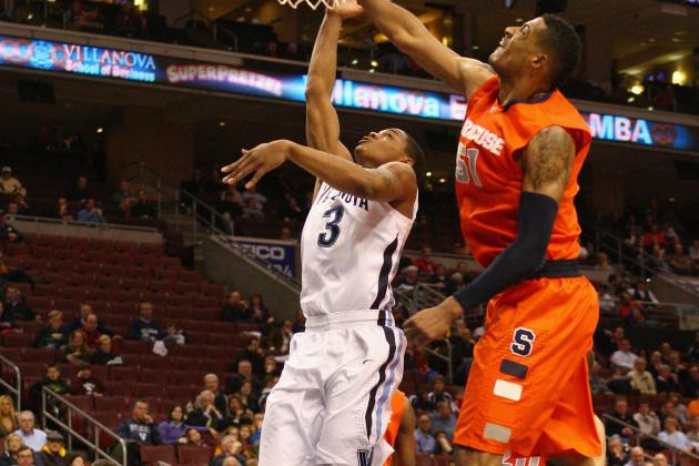 Syracuse's Orange Struggles Not Panic Worthy Unless They Continue Without Fab