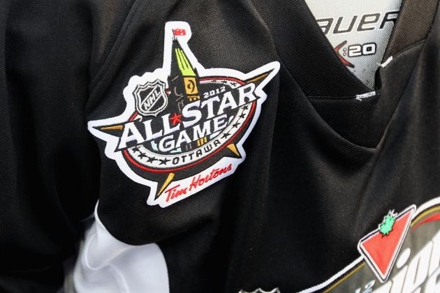 2012 NHL All-Star Game: Roster, Start Time, Predictions and More