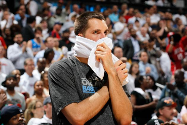 Orlando Magic Made Right Move Not Extending Ryan Anderson's Contract