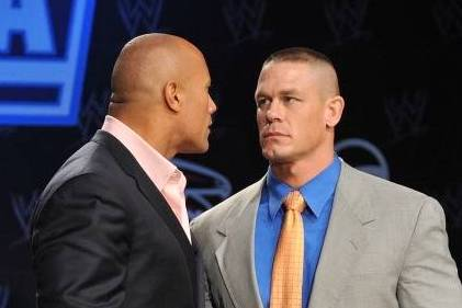 WWE Royal Rumble 2012 Predictions: Cena Stuck Between The Rock and a Heel Place