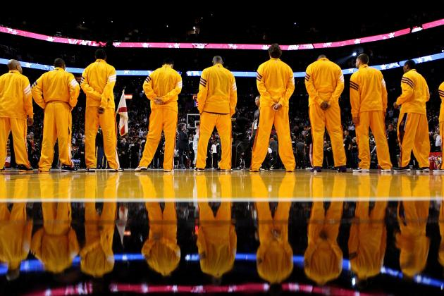 It's Simple: The Los Angeles Lakers Are Bad