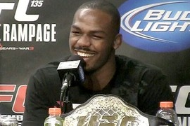 UFC on Fox 2: Are No. 1 Contenders Chael Sonnen and Rashad Evans Really Ready?